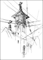 09Jan01_Sketching Cow Hollow (2)