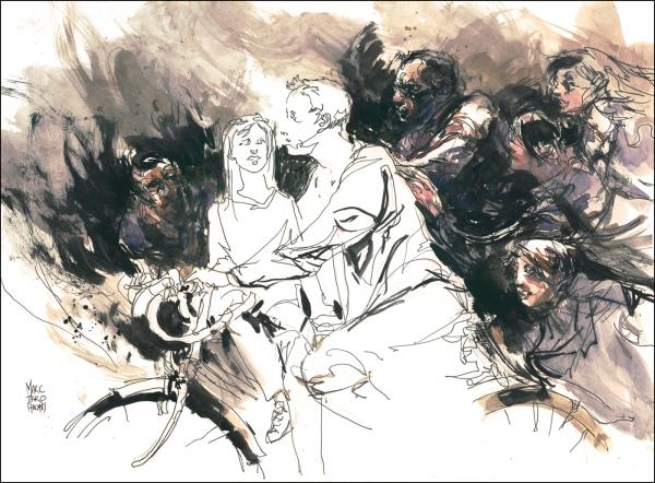 13Jan17_Centaur_BikeRide