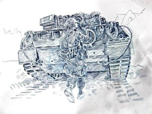 Cpl. Sypher Tank Walk.jpg