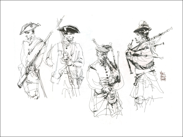14Jul12_JacquesCartier_Sketchcrawl