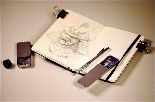 Gear_Pencil
