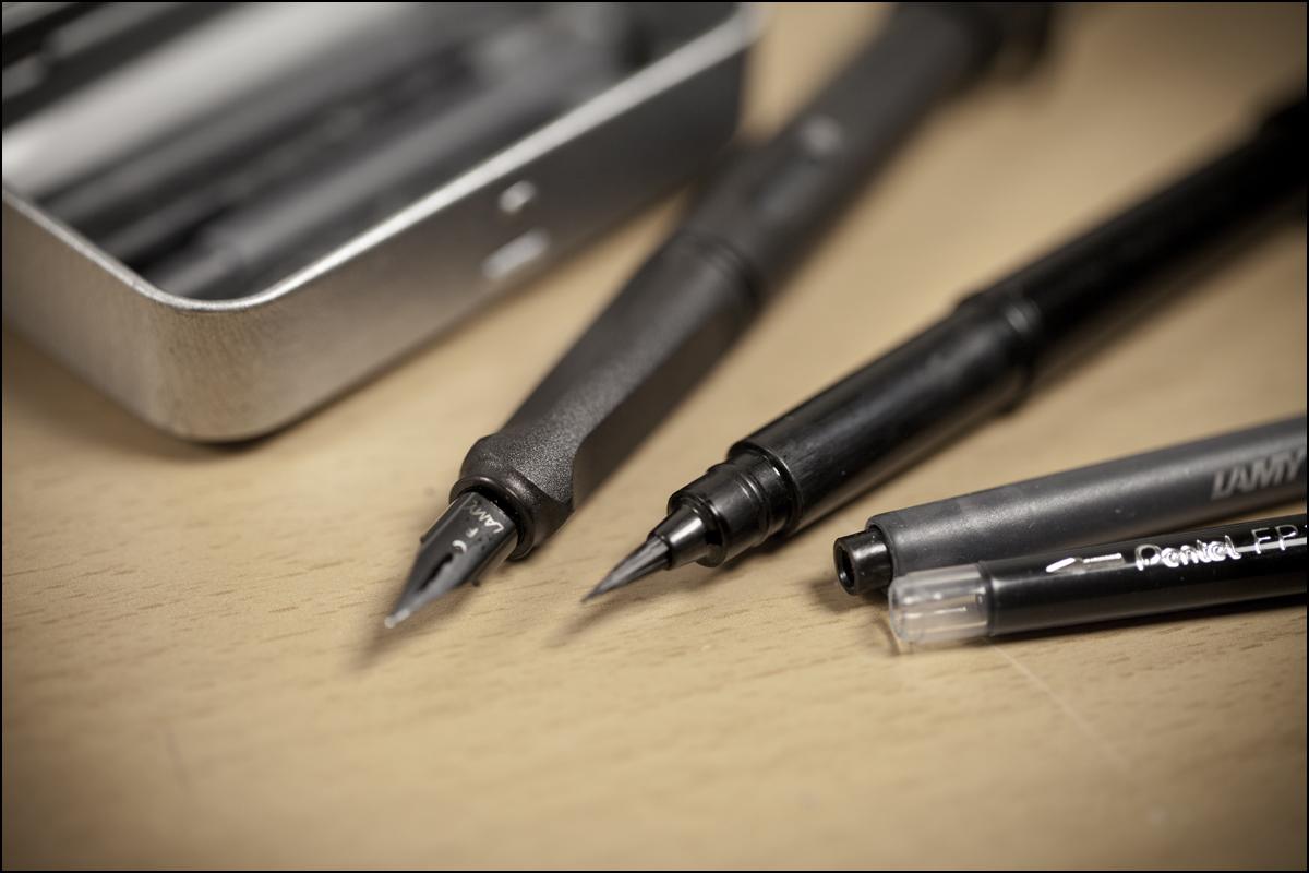 Sketching supplies list citizen sketcher