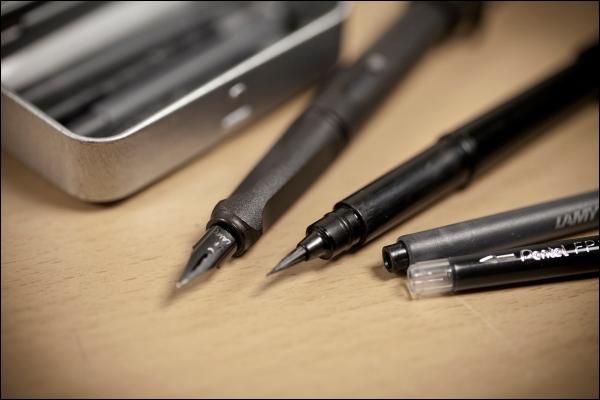 Gear_Pens