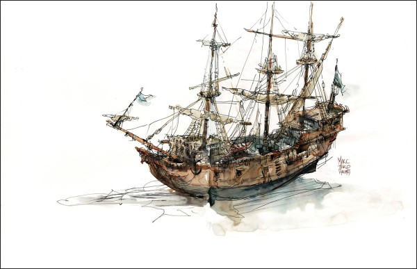 15Jan19_PirateSketching_01