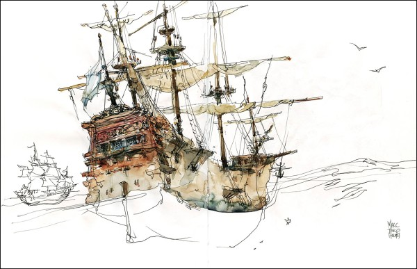 15Jan19_PirateSketching_02