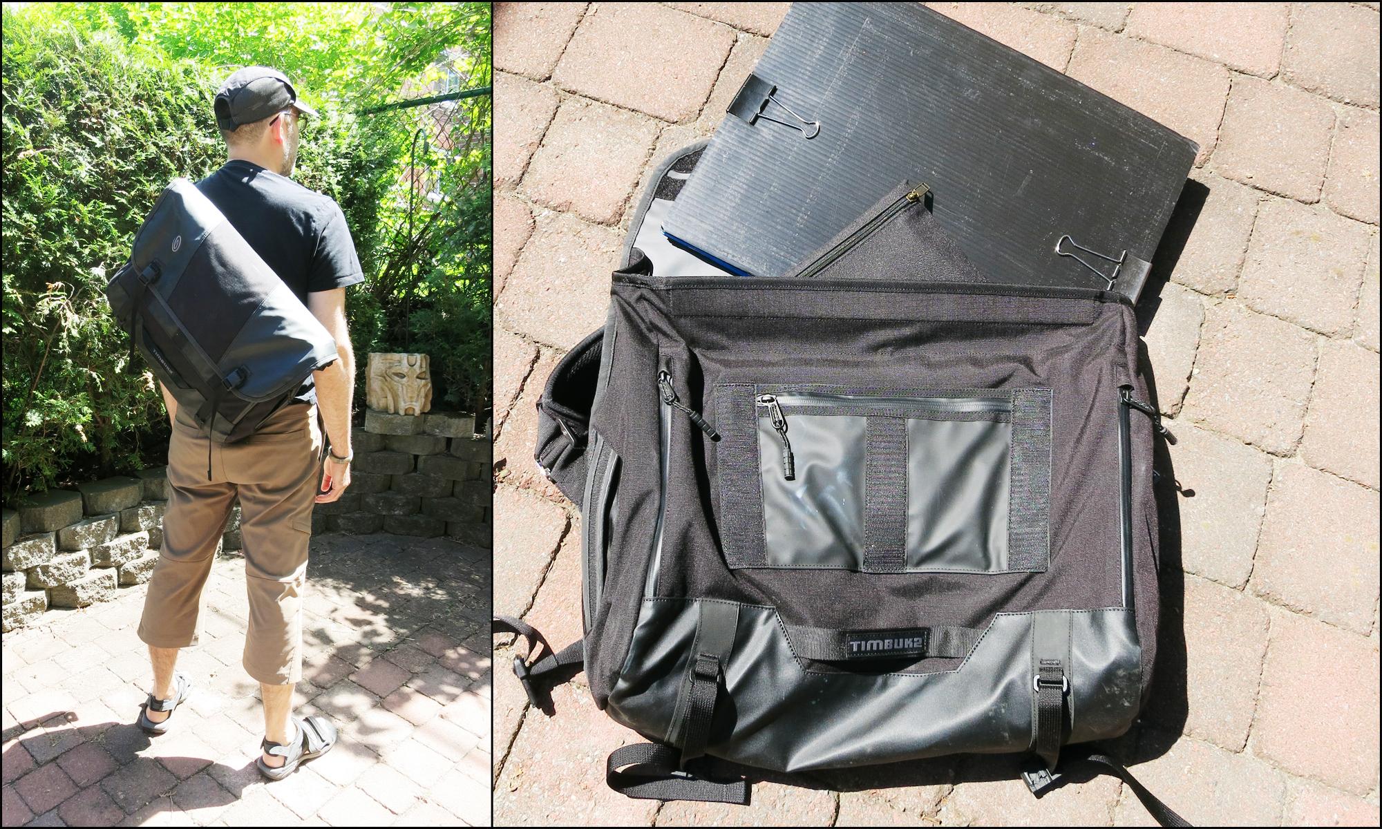 da85ad1ba8 ... Timbuk2 Designs Especial Cycling Messenger Bag · Timbuk2 Especial