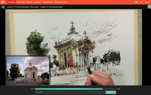 Craftsy_Travel Sketching_Capture_01