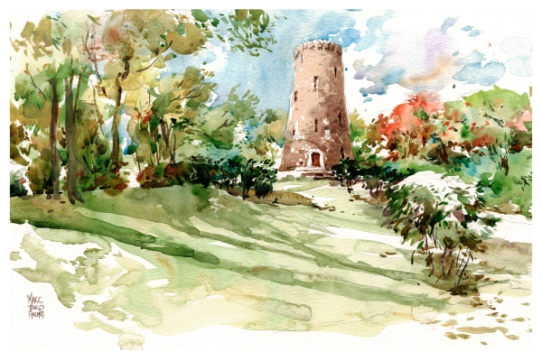 MHolmes_Watercolor_Sketching_Demo (10)_Final Painting