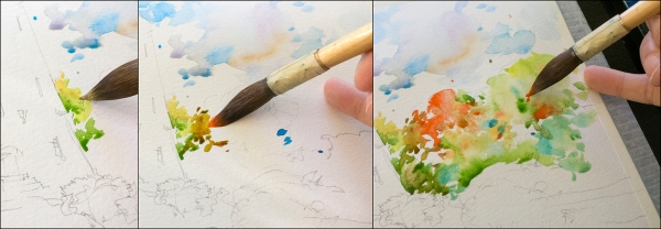 MHolmes_Watercolor_Sketching_Demo (3)_Growing Shapes
