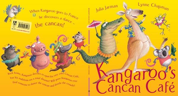 kangaroo-hodder