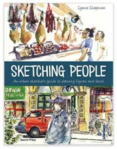 Sketching People_Lynne Chapman