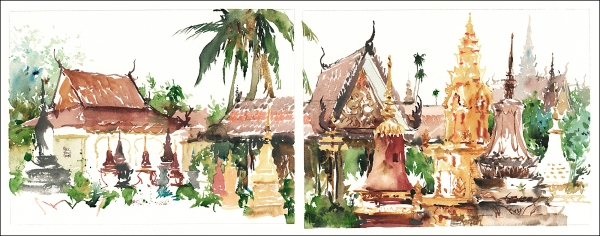 15Jul30_Cambodia_Siem Reap_Wat Prea Prom Rath