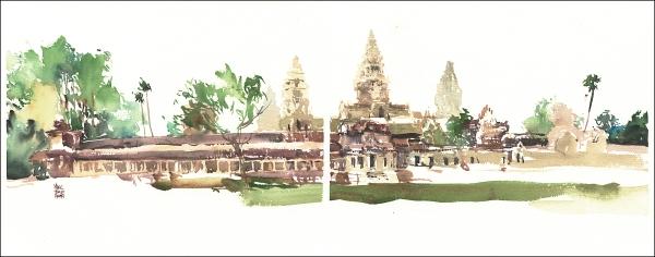 15Jul30_Camboida_Angkor Wat