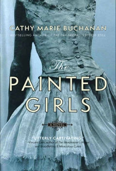 The Painted Girls_CA