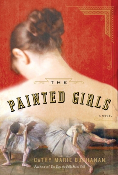 The Painted Girls_USA