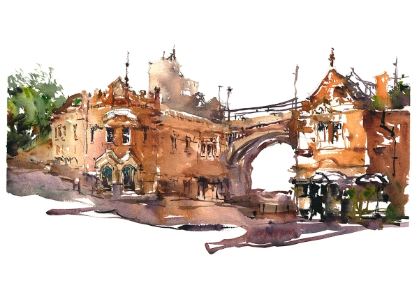 16Aug20_Manchester_USK symposium 12_Last Day_Knott Mill Station Deansgate