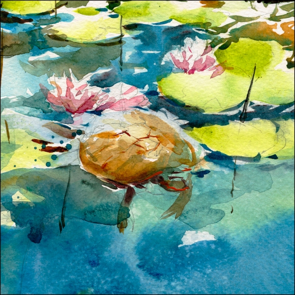 16Jun26_WaterLillies_MTL Botanical_Detail