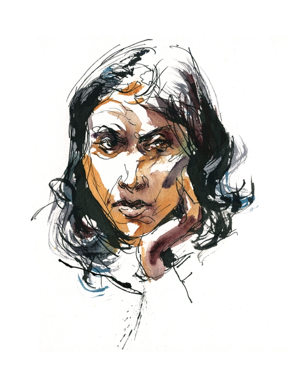 Suhita Shirodkar 2016