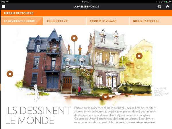 la-presse-app-screenshot-5