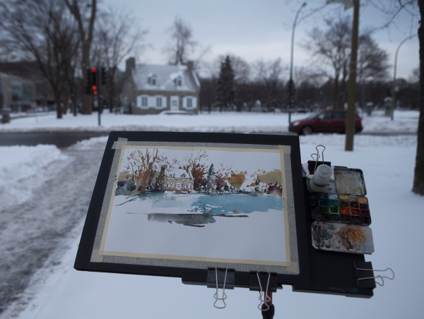 16dec13_winter_sketching_cote-de-neige-cemetery-caretaker_wip-photo03_web