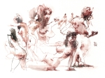 05_16nov01_brush-drawing_life-model_nude__direct-collage_watercolor (2)
