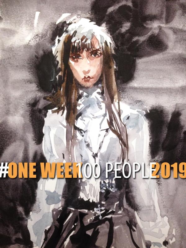 #OneWeek100People2019_GothicLolita (9)b