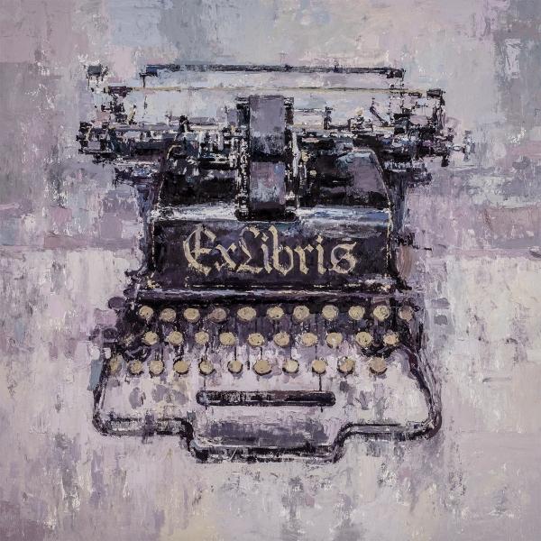 _MG_0684_36x36 Typewriter_Ex Libris
